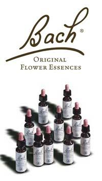 Fleurs de Bach originales