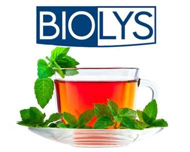 biolys tasse