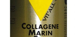 collagène marin Vit'All+