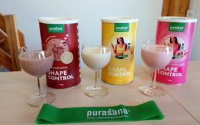 shape & control purasana