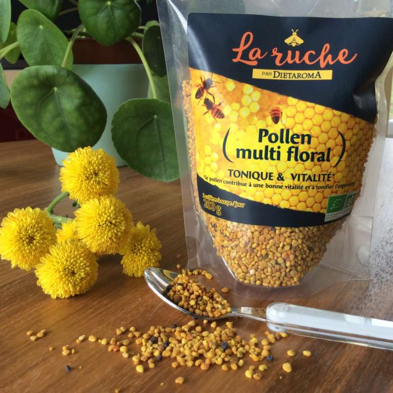 pollen multi floral Dietaroma