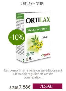 Ortilax