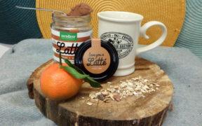 latté cacao maca Purasana